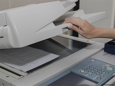 Copier Lease Machine Portland